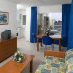 Apartamento Levante Lux Apartamentos más entradas Terra Mítica Benidorm