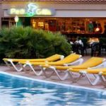 Hotel Guitart Central Park Aparthotel más entradas Water World Lloret de Mar