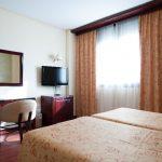 Hotel Derby Sevilla más entradas Aquopolis Sevilla