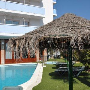 Hotel Hawai Montevista más entradas Water World Lloret de Mar