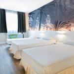 Hotel B&B Alicante más entradas Dinopark Benidorm