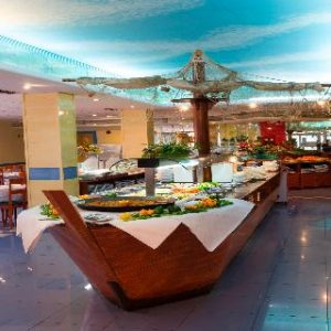 Hotel Tropic Relax más entradas Terra Mítica Benidorm