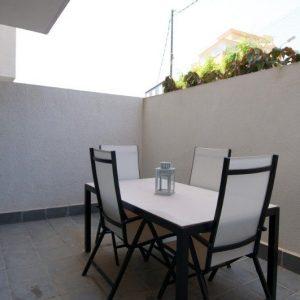 Apartamento Calalucia