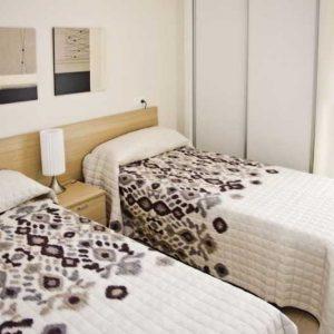 Apartamento Realrent Plaza Mayor más entradas Mundomar Benidorm