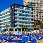 Hotel Brisa más entradas Terra Mítica Benidorm