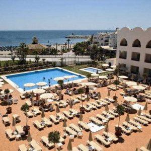Hotel Riu Puerto Marina Benalmadena más entradas Selwo Marina Benalmádena