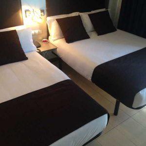 Hotel Excelsior más entradas Water World Lloret de Mar