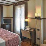 Hotel Alminar Hotel más entradas Aquopolis Sevilla