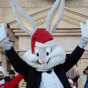 Ofertas Parque Warner Navidad 2017