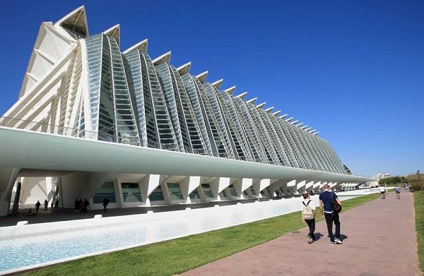 Ofertas Ciudad Artes y Ciencias + Hotel