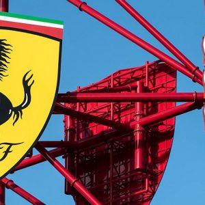 Ofertas Ferrari Land Navidad