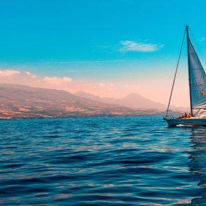 Celebra tu cumpleaños en Catamarán en Lloret de Mar
