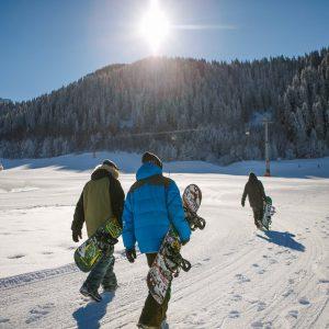 Empieza la temporada de Esquí en Andorra durante el Puente de Diciembre