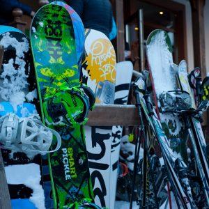 Mejores estaciones de esquí para esquiar durante las vacaciones de Navidad
