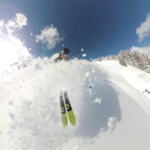 Esquiar en Ordino-Arcalís