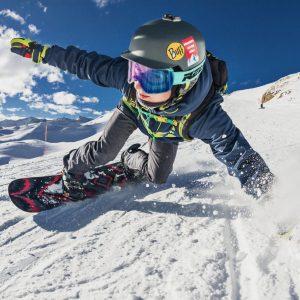 Esquiar en Pal-Arinsal