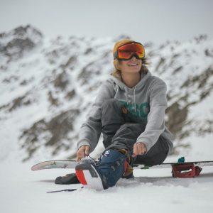 Esquiar en Vallnord
