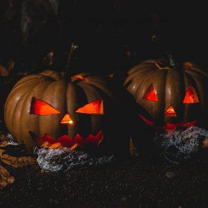Halloween en Isla Mágica Sevilla