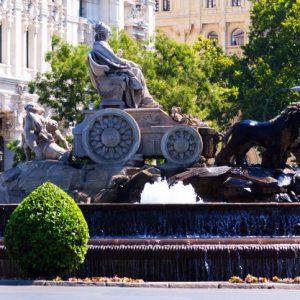 Escapadas Fin de Semana en Madrid