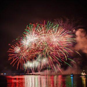 Empieza el año nuevo en la Costa del Sol