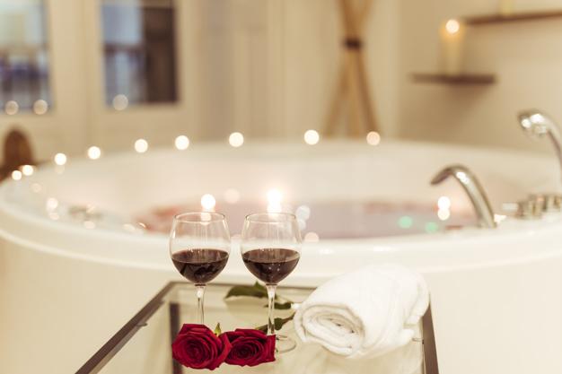 Hotel + Entradas Caldea: Relájate al mejor precio