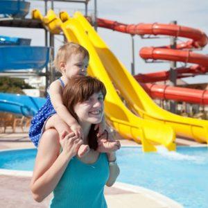 Hoteles para ir con niños en Cataluña